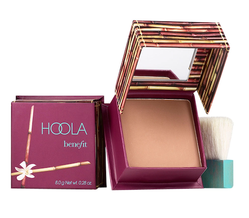 matte bronzer that suits women aged 40 plus
