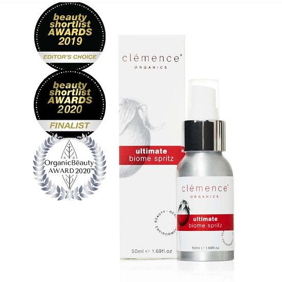 Clemence Organics - Biome Spritz