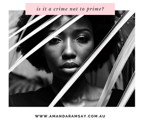 Is it really a crime not to prime?