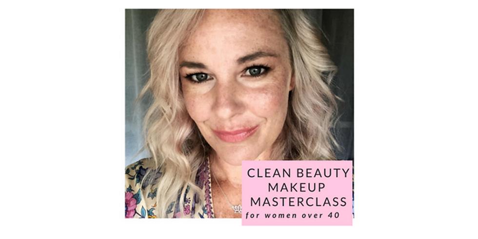 GOLD COAST - Makeup Masterclass - THE FOUNDATIONS