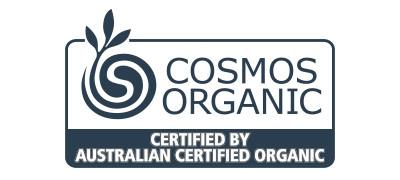 australian certified organic logo best makeup tips