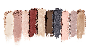 Eye candy. How to create a winning look with your eyeshadow palette.