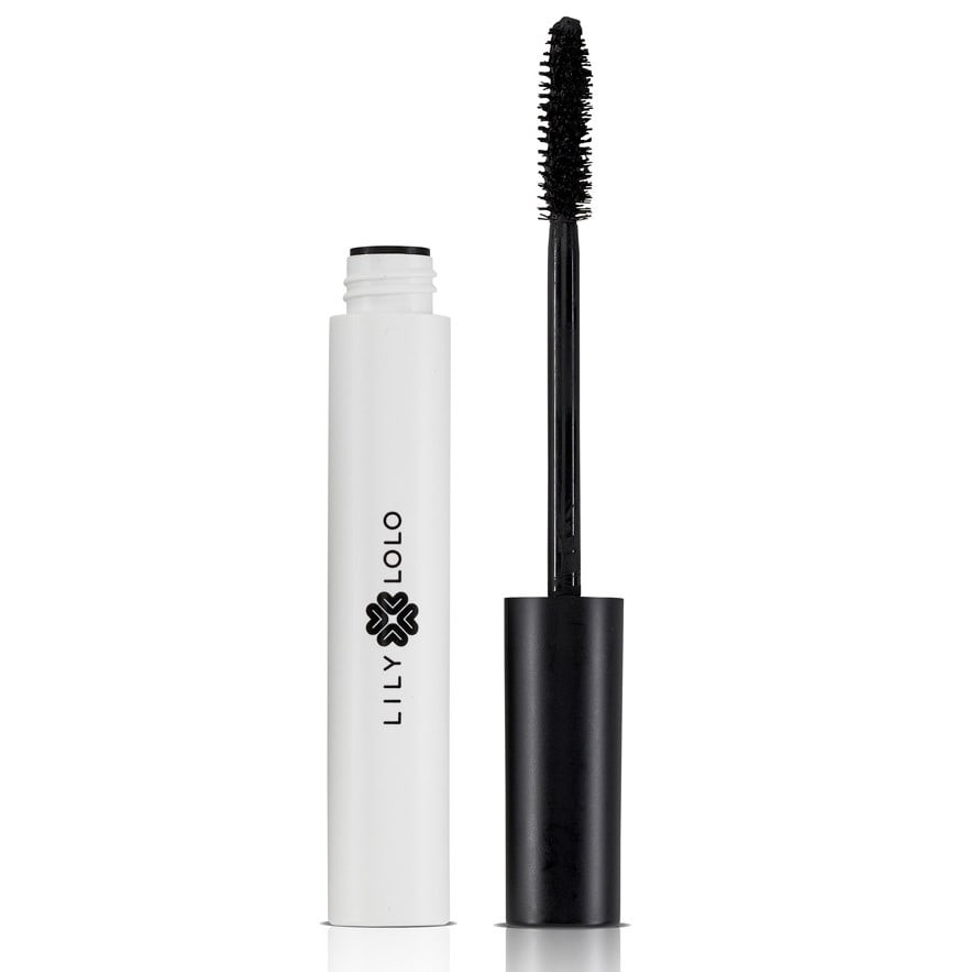 Lily Lolo natural mascara in black