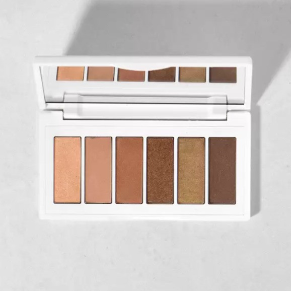 natural eyeshadow palette for women over 40