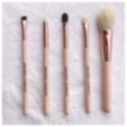 Amanda Ramsay Makeup Brushes