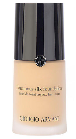 Foolproof Foundation. Find the right colour every time. Here's how ...