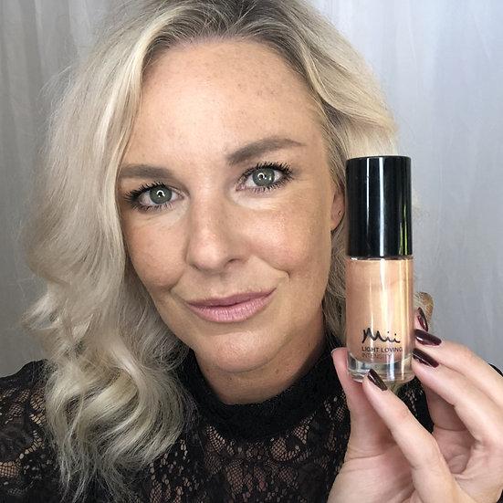mii cosmetics Light Loving Liquid Luminizer