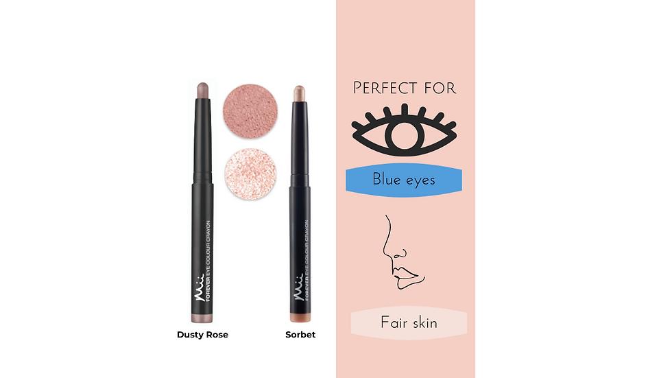 Magic Eyeshadow Duo's