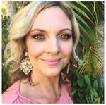woman over 40 makeup