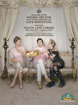 South Cape Cheese