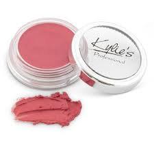 Kylie's Professional Cheek + Lip Cream