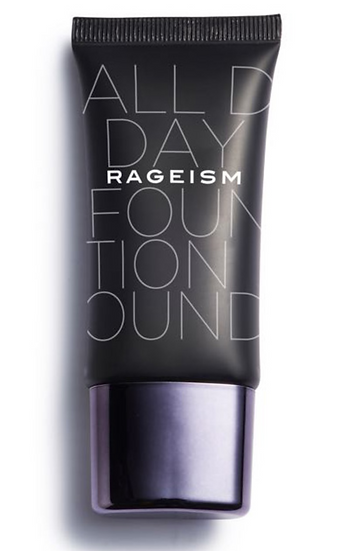 Rageism Beauty All Day Foundation