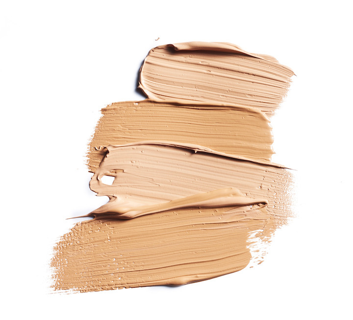 how to choose the right foundation colour