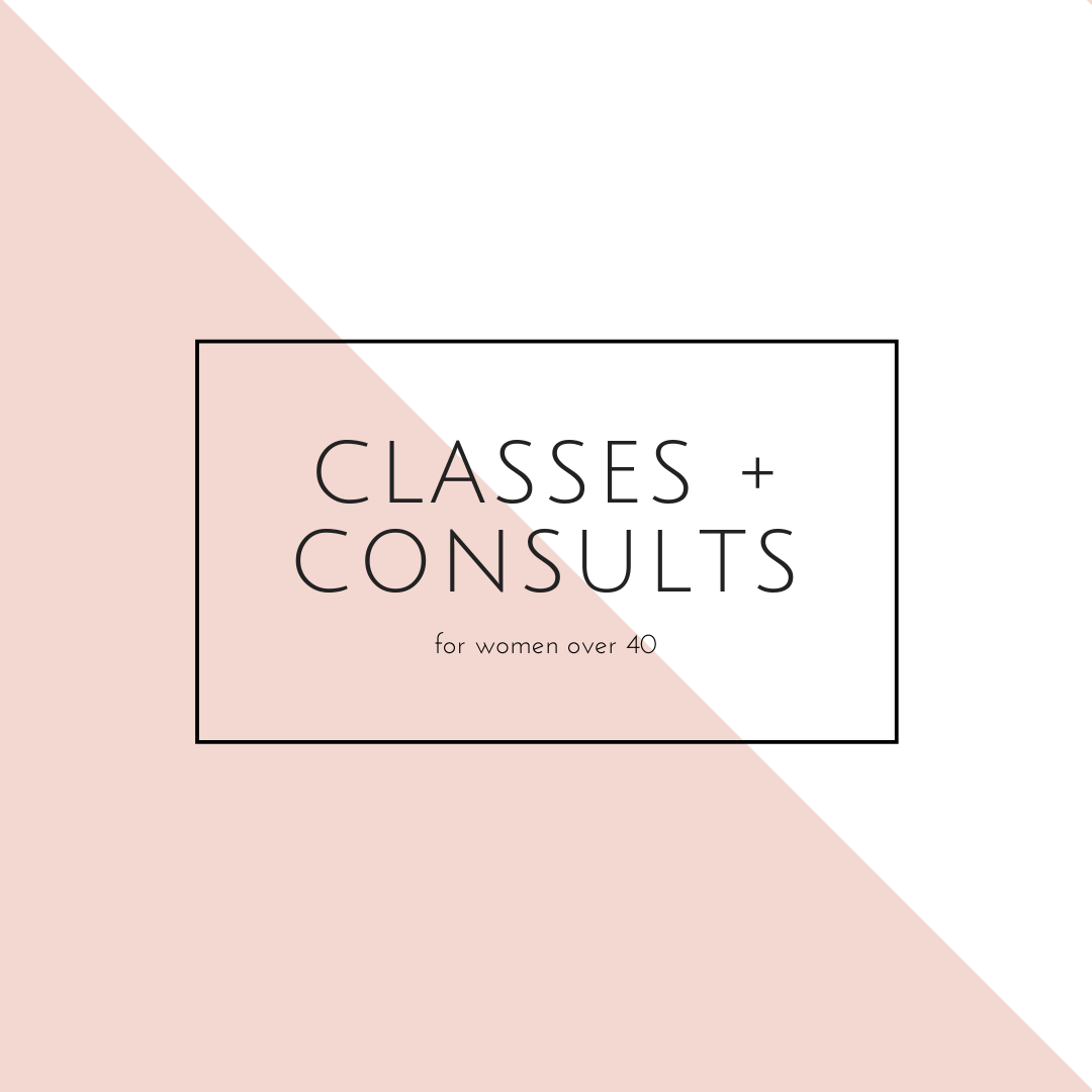 30 Minute Online Beauty Consult