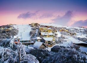 Alpine Resorts closed to visitors