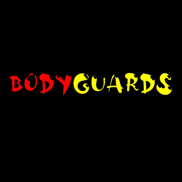 BodyGuards The Book