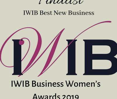 Best New Business Finalist!