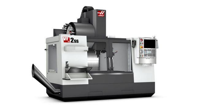 Starditoetuse taotlemine CNC-pingi ostuks