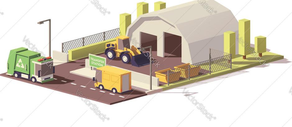 Haap Consulting aitas korraldada Alatskivi jäätmejaama hanget
