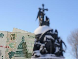 Классические памятники Великого Новгорода