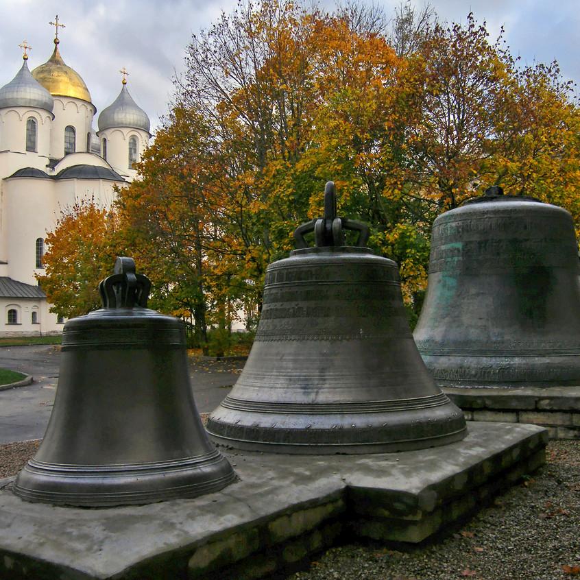 Софийский собор, колокола