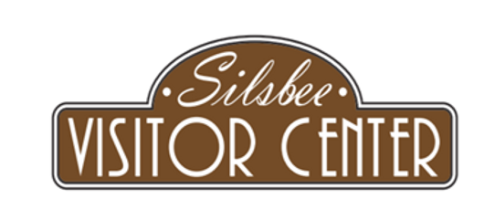 Silsbee Visitor center logo.png