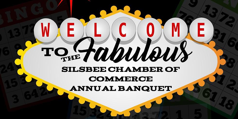 2022 Silsbee Chamber Banquet
