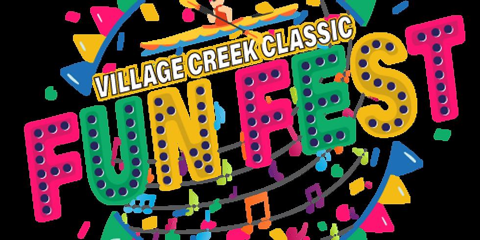 Village Creek Fun Fest