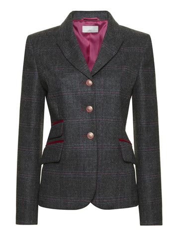 The Celia Hacking Jacket
