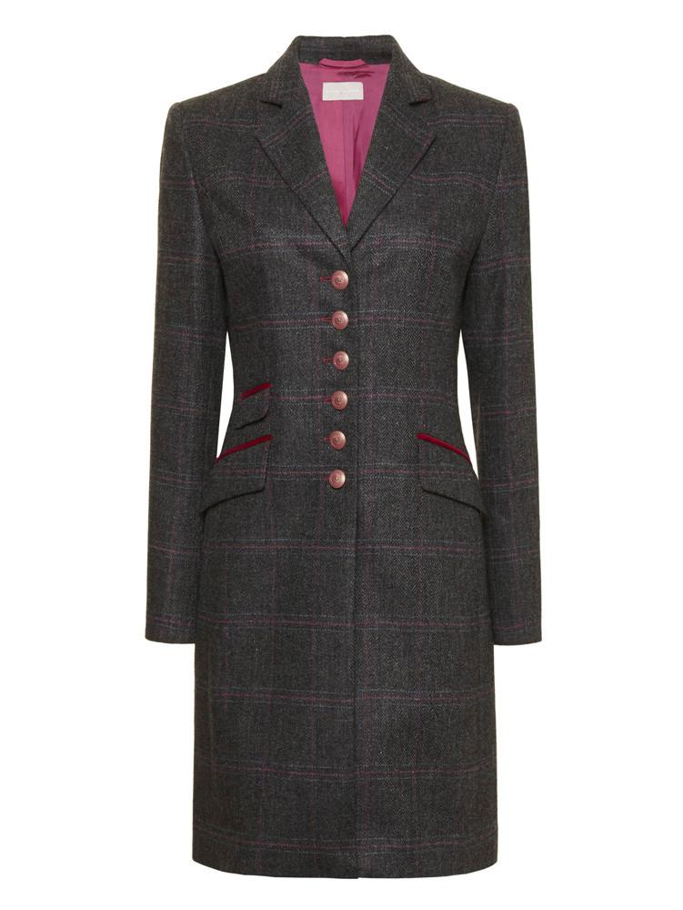 The Catherine Coat