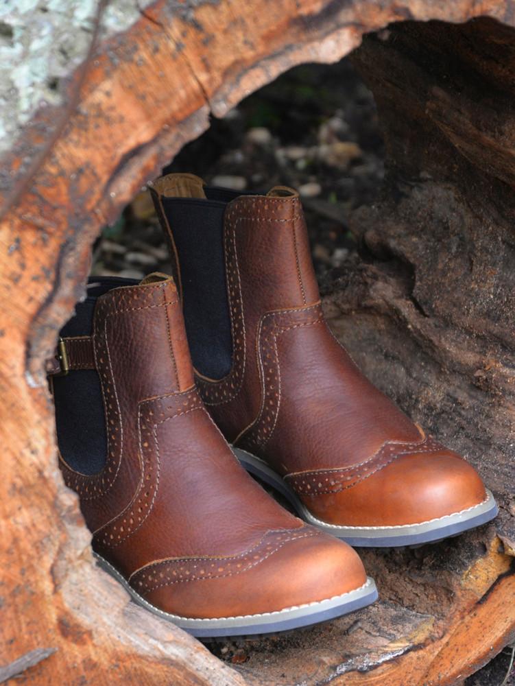 Marlborough Boots