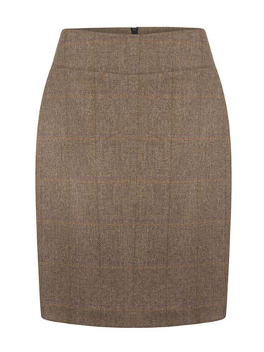 The Bernice Skirt