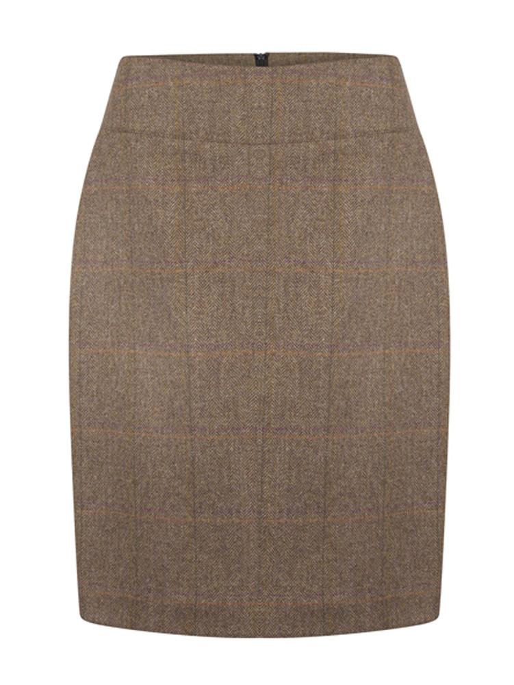 The Bernice Skirt