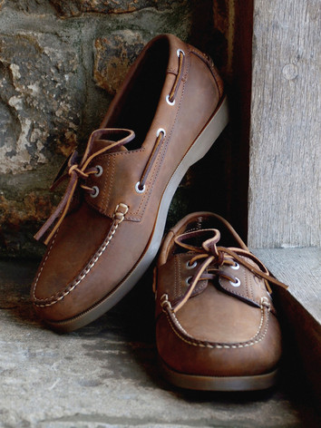 Augusta Deck Shoes