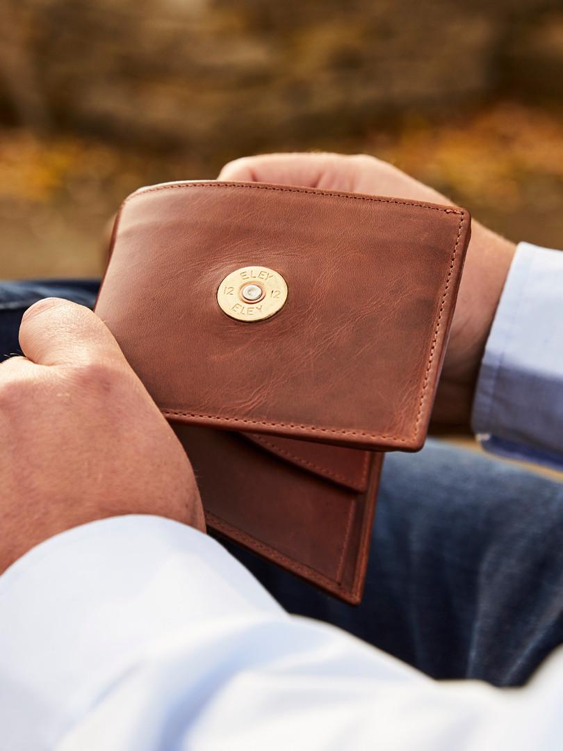 12 Bore Wallet