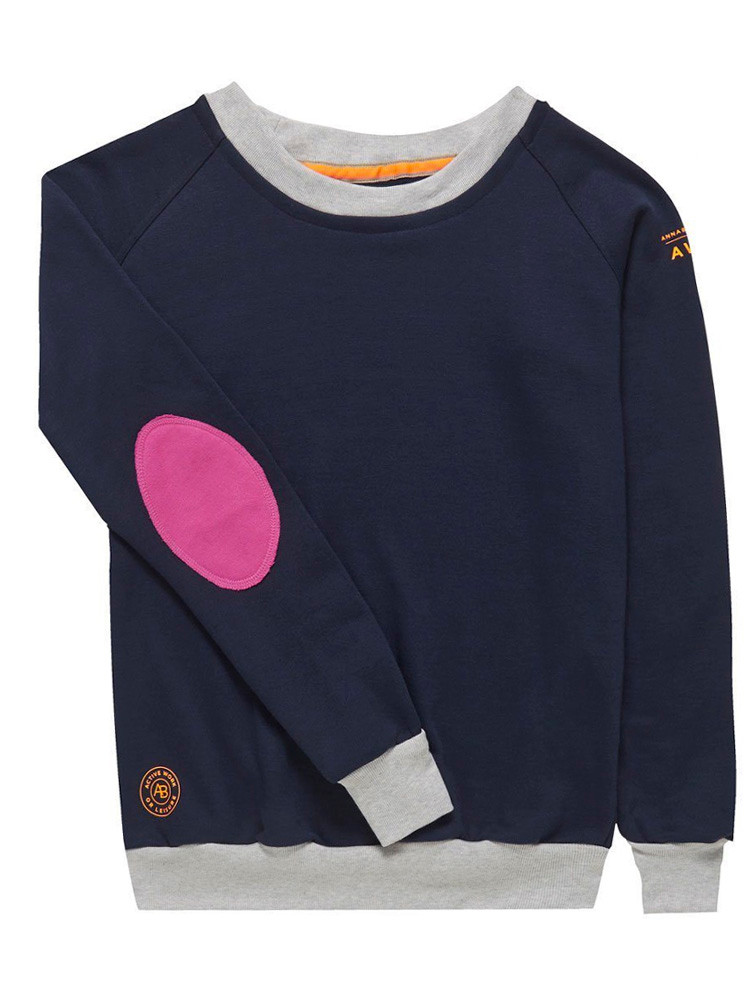 AWOL Sweatshirt - Navy