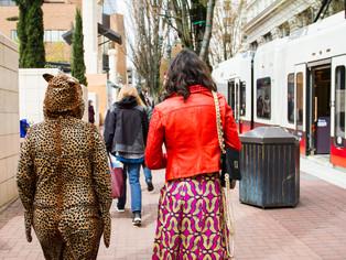 Stateside Ride: City Girl in Portland, Oregon