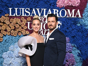 LuisaViaRoma x UNICEF Gala: Vintage is Queen.
