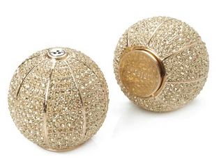 Salt and Pepper Shakers For Show-Offs by L'Objet