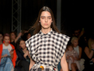 FASHION WEEK REPORT: Maryling SS/18
