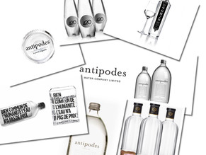 The Sexiest Water To Carry During Fashion Week