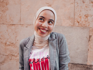 SOCIAL BITE | Sumi Saiboub...loves Tramezzino.