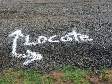 Understanding Utility Locates - Public and Private