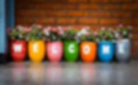 welcome flower pots.jpg
