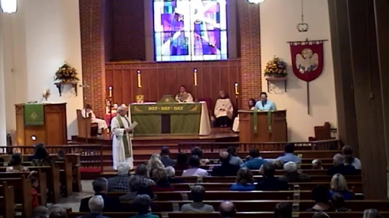 St. John's Stewardship Testimonies