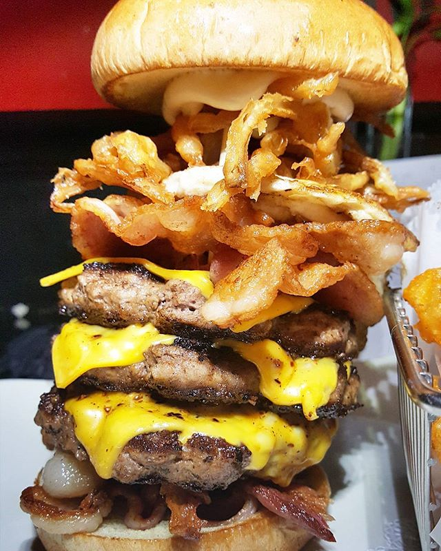 The pounder by _thearmedchef available by request only _ Shoto #lexingtonnc #lexington #nc #uptownle