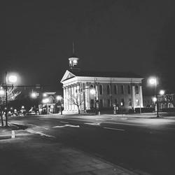 My town is an awesome town #lexingtonnc #lexington #triad #purveyorsofvice #attackbartender _thearme