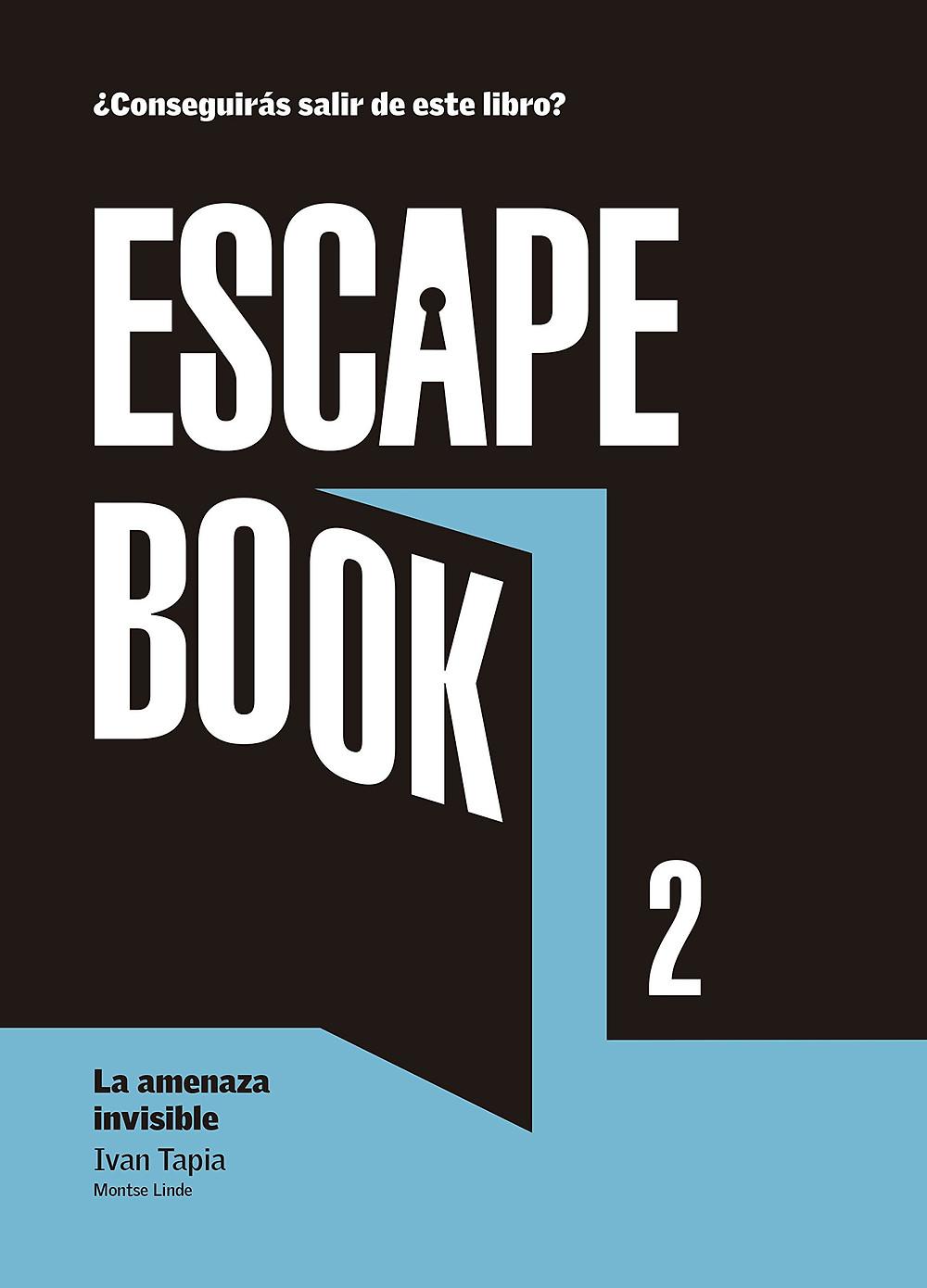 escape book 2