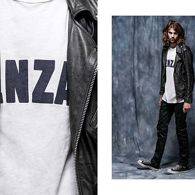 BENZAK & FRIENDS LOOK BOOK
