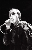 Magazine Howard Devoto